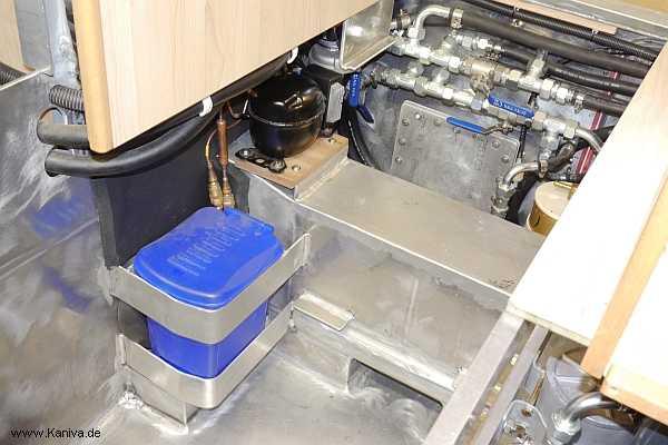 kaniva ein passagemaker aus aluminium. Black Bedroom Furniture Sets. Home Design Ideas